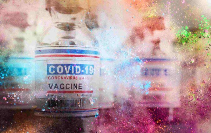 חיסון הקורונה